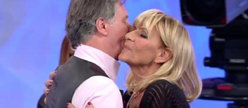 Uomini e Donne: Gemma non vorrebbe ritrovare Giorgio in trasmissione.