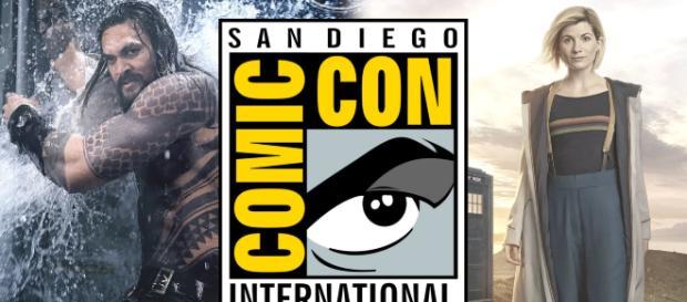 Comic-Con San Diego 2018: avances en the Walking Dead, Riverdale, Flash y Arrow
