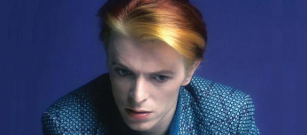 David Bowie's first audition tape was rejected by Decca Records and is now on sale. [Image @davidbowie_news/Twitter]