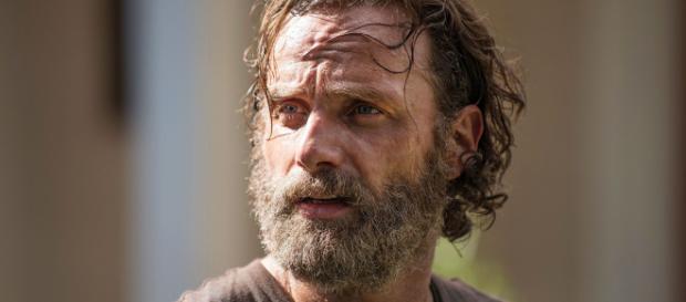 'The Walking Dead': primer tráiler de la temporada 9 y el adiós de Andrew Lincoln