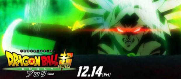 La nueva película de 'Dragon Ball Super' bate récords de preventas