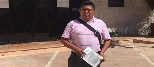 MÉXICO/ A los 9 asesinatos de periodistas ocurridos en el año, se suma la muerte Rubén Pat