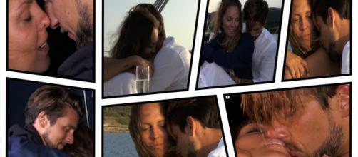 Anticipazioni Temptation Island: le scene romantiche tra Martina ed Andrew