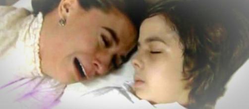 Anticipazioni Una Vita: il piccolo Tirso muore dopo aver ricevuto la visita di Cayetana