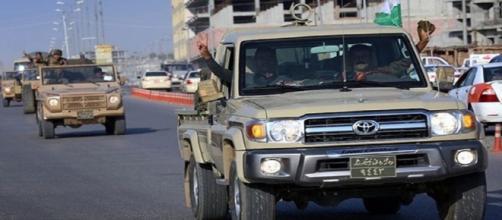 Ataque en Erbil deja 4 muertos