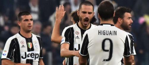Calciomercato, intrigo Juventus-Milan: Higuain-Bonucci