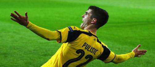Christian Pulisic: Champions League goal an 'incredible, amazing ... - goal.com