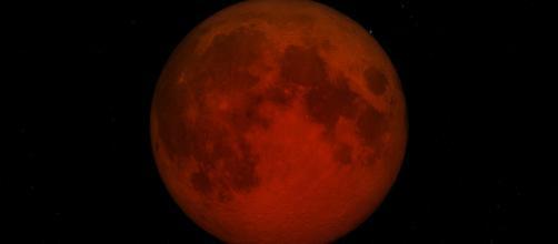 El eclipse lunar total de este 27 de julio del 2018 será el más largo del siglo XXI