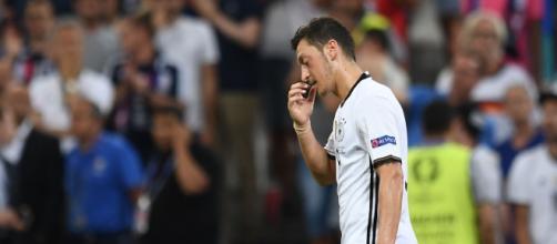 """Gianluca Di Marzio :: Ozil, addio alla Germania: """"Sono stato ... - gianlucadimarzio.com"""