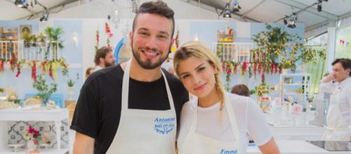 Gossip: Antonino Spadaccino trionfa ai casting di X Factor UK col supporto di Emma Marrone.