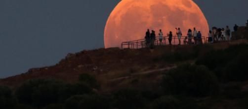 La 'Luna de Sangre' más larga del siglo se podrá ver este viernes ... - libertaddigital.com