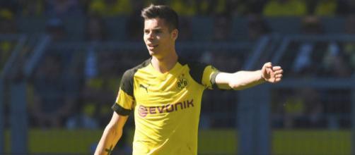 Le PSG a champ libre pour recruter Julian Weigl depuis Dortmund, maintenant que le club allemand lui a donné l'autorisation de partir.