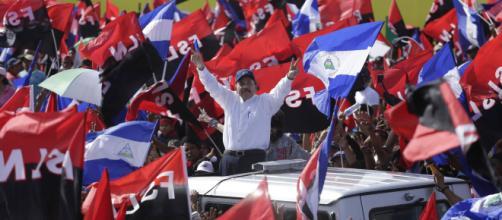 Expresidentes adscritos a IDEA condenan la crisis en Nicaragua y Venezuela