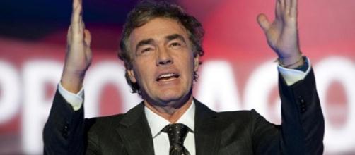 Massimo Giletti: 'Non dimentico quando la Rai non voleva più Fabrizio Frizzi'