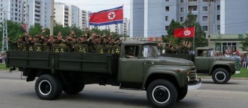 North Korea's nuclear backpack (Image courtesy – Stefan Krasowski, Wikimedia Commons)