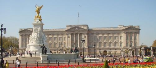 El Palacio de Buckingham en Londres ofrece trabajo este mes de julio.