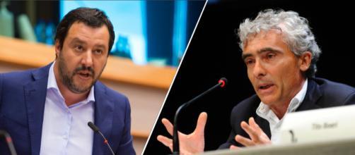 Pensioni, Salvini bacchetta Boeri: 'Costa troppo superare la Legge Fornero? E' una bufala' - scienzainrete.it