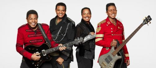 The Jacksons en Santander el próximo miércoles