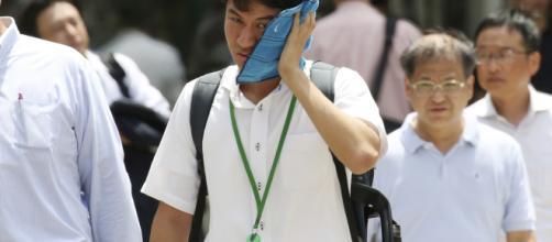 JAPÓN / Al menos 44 muertos tras intensa ola de calor