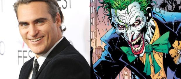 La nueva película del 'Joker' con Joaquin Phoenix se estrenará en Octubre de 2019