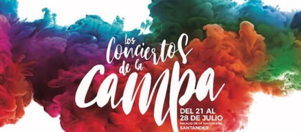 Dani Martín, Taburete y Rubén Blades encabezan los primeros conciertos de La Campa