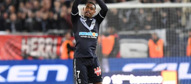 Mercato - Absent de l'entraînement à Bordeaux, Malcom se rapproche ... - goal.com
