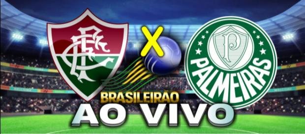 O Fluminense recebe o Palmeiras esta semana pelo Campeonato Brasileiro 2018
