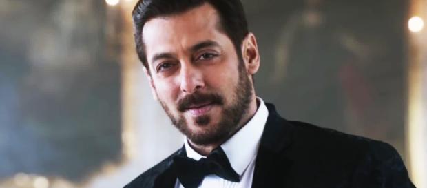 Salman Khan to star in 'Bharat' (Image Bollywood Hungama /Twitter)