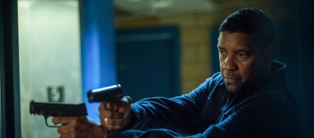 WATCH: Denzel Washington Returns in Official Trailer for 'The ... - awardscircuit.com
