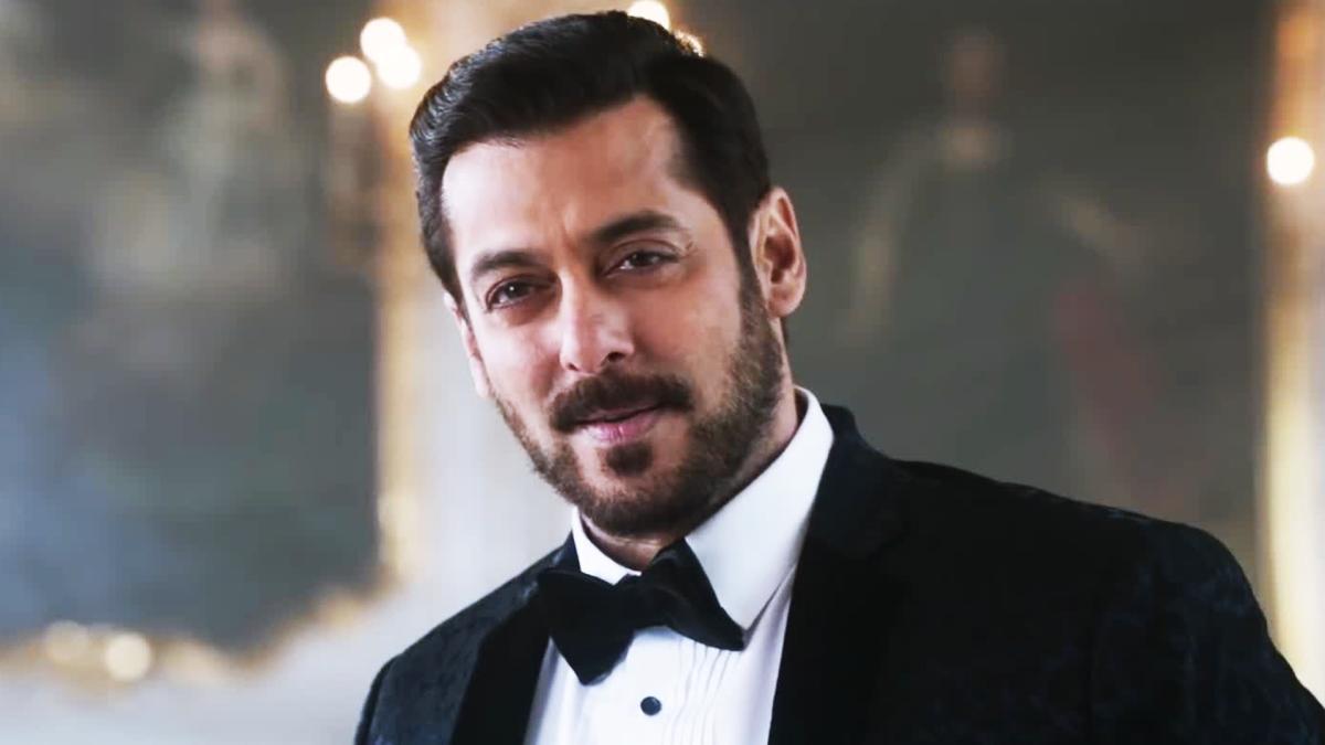 Salman Khans Stylist Ashley Rebello Reveals The Stars Bharat