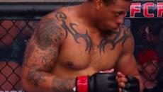 Greg Hardy former NFL defenseman wins second pro MMA bout with KO