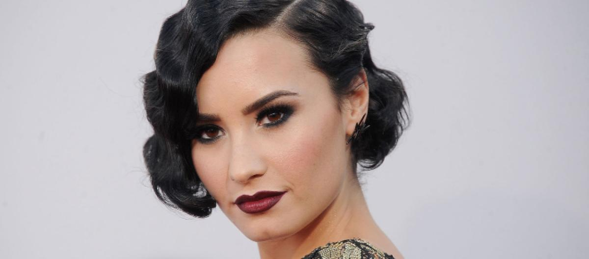 sobredosis de Demi Lovato