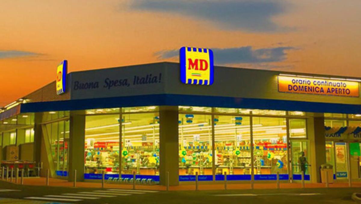 I supermercati MD crescono e creano occupazione: nuove ...