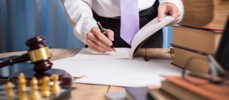 Via alle candidature sul talent shaw per futuri avvocati