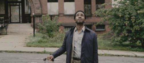 Andre Holland stars in Hulu's 'Castle Rock' as a lawyer. [Image source: Patrick Harbron/Hulu/TNS]