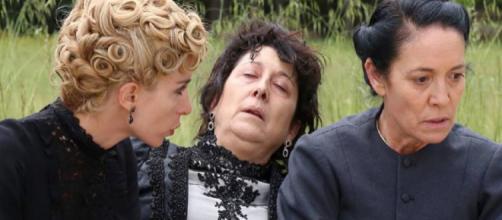 Anticipazioni Una Vita: Ursula cade nella trappola di Cayetana