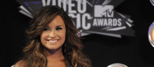Demi Lovato è ingrassata: ecco le foto dopo la riabilitazione - fanpage.it