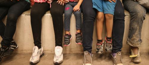 EE.UU./ Se estima que 463 padres inmigrantes podrían haber sido deportados sin sus hijos