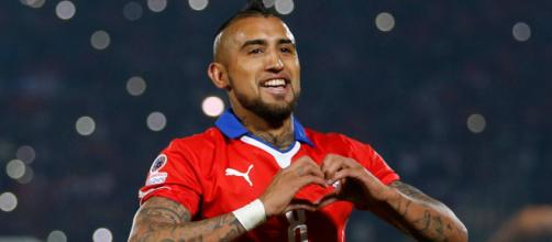 Inter, Vidal sempre più vicino