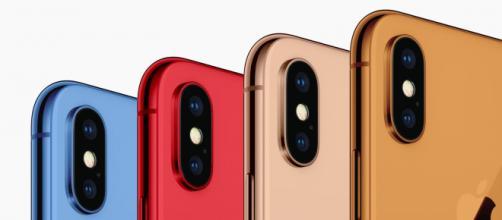 iPhone 2018, Apple punterà sulle nuove colorazioni (RUMORS)