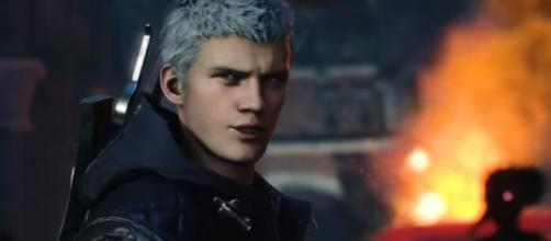 Nero and Dante returns to fight demons in 'Devil May Cry 5' [Image Credit: Devil May Cry/YouTube screencap]