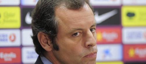 La Fiscalía pretende que Sandro Rosell sea sentenciado a 11 años de prisión