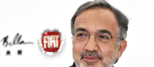 Sergio Marchionne, ex amministratore delegato della FIAT
