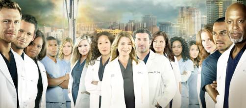 La temporada 15 de la 'Anatomía de Grey' se espera para septiembre