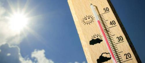 AEMET alerta de que habrá altas temperaturas para la primera semana de agosto