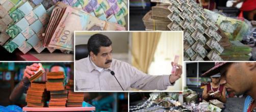 Venezuela, camino a un récord en 2018: la peor hiperinflación en ... - com.ar