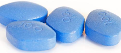 Viagra uccide 11 bambini in una sperimetazione.