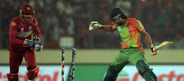 Bangladesh v West Indies 2nd ODI live streaming Gazi Tv (Image BCBTigers/Twitter)