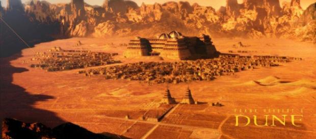 Dune: la adaptación fílmica ya tiene el cuarto guion en borrador y abarcará dos entregas