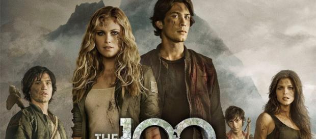 The 100 Temporada 5, episodio 11: Raven y Shaw se besaron (SPOILER)